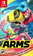ARMS on NS - Gamewise
