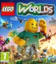 LEGO Worlds for PS4 Walkthrough, FAQs and Guide on Gamewise.co