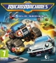 Micro Machines: World Series for PS4 Walkthrough, FAQs and Guide on Gamewise.co