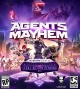 Agents of Mayhem Release Date - PS4