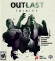 Outlast Trinity on PS4 - Gamewise