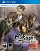 Hakuoki: Kyoto Winds for PSV Walkthrough, FAQs and Guide on Gamewise.co