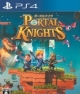 Portal Knights on PS4 - Gamewise