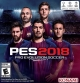 Pro Evolution Soccer 2018 on PS4 - Gamewise