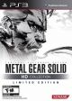 Metal Gear Solid HD Collection Wiki on Gamewise.co